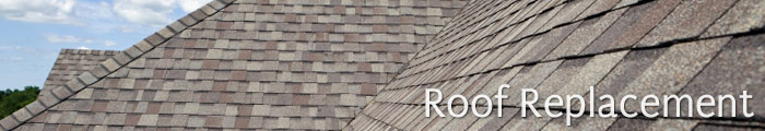 Roof Replacement in MI, including Troy, Macomb & Rochester.